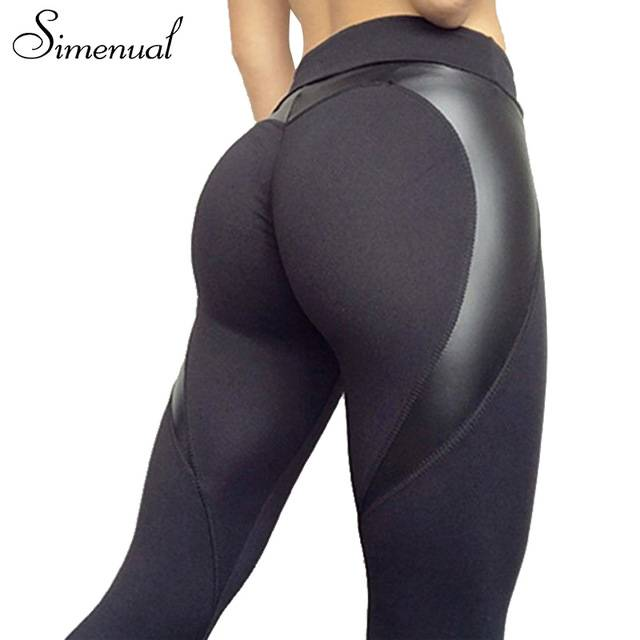 Simenual-PU-patchwork-heart-legging-female-pants-2018-push-up-sexy-black-leggings-sportswear-women-bodybuilding.jpg_640x640